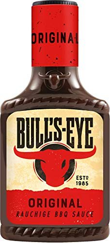 Bull's-Eye - Original BBQ Sauce - 300ml