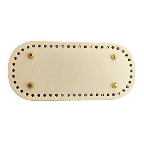 Artibetter borsa shaper base borse per maglieria all'uncinetto borse fondo per shaper inserto cuscino base cuscino borse fai da te accessori spalla