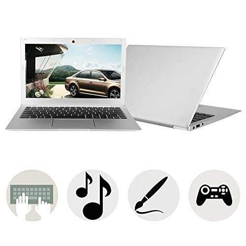 For Sale! Wendry Portable Laptop,13.3in Portable I5-7200 Business HD Bluetooth Video Laptop DDR 8GPG...