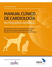 Manual clínico de cardiología En Pequeños Animales: Improve International