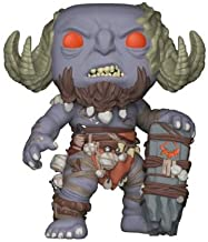 Funko Pop! Games: God of War - Firetroll Collectible Toy,Brown/a,3.75 inches
