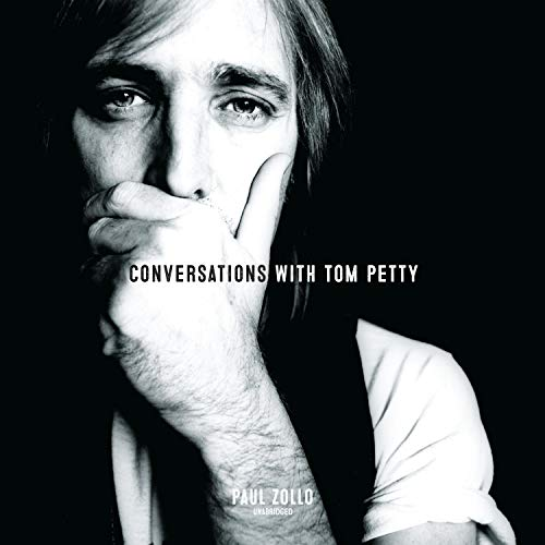 Couverture de Conversations with Tom Petty (Expanded Edition)