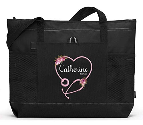 Top 10 best selling list for medical tote bags for nurses