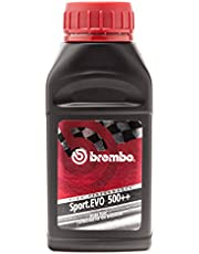 BREMBO Líquido de frenos Sport Evo 500++, 250 ml
