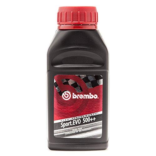 Liquide de Frein Brembo Sport Evo 500 ++ - Bidon de 250 ml