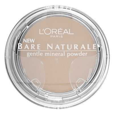L'Oreal Bare Naturale Compact - Nude Beige