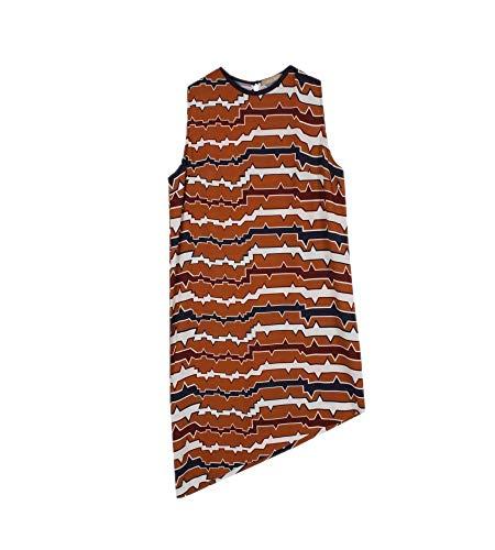 Dolores Promesas PV19 2005BMARRON Vestido, Marrón (Marrón 00), 38 (Tamaño del Fabricante:38) para Mujer