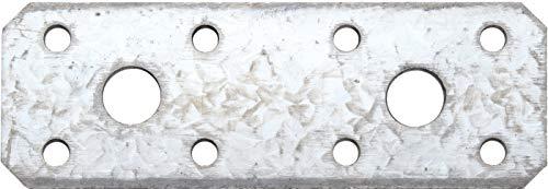 Kraftmann 80783 | Flachverbinder | 100 x 35 x 2,5 mm