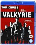 Valkyrie [Edizione: Regno Unito] [Reino Unido] [Blu-ray]