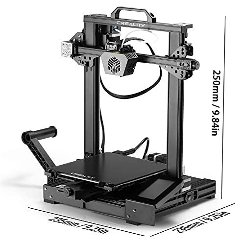 Creality 3D – CR-6 SE - 3