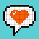 Pixel4u: 数字で楽しむ色ぬりゲーム大人の塗り絵