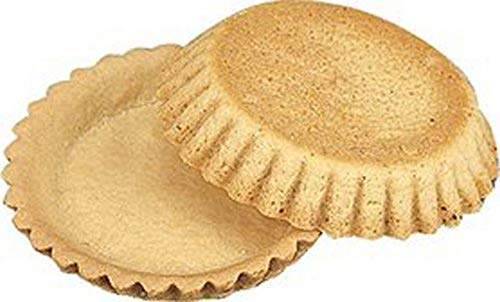 Roland Fluted Dessert Shells, 1.75-Inch (Pack of 180)
