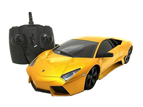 2.4Ghz Radio Remote Control Lamborghini Reventon 1/18 Scale RC Limited Edition
