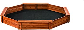 Best sand boxes with cover Reviews