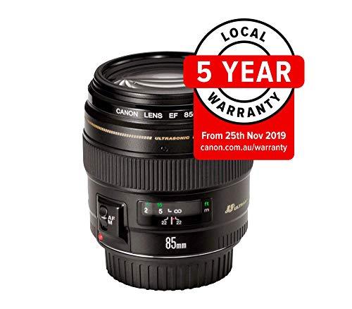 Best Lenses For Portrait Photography