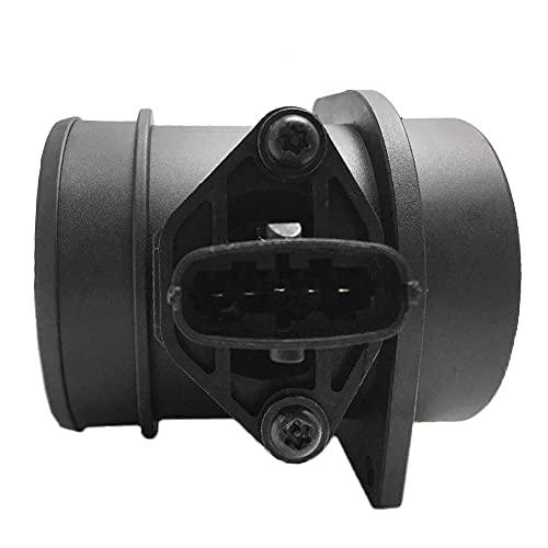 HZLXF1 MAF Mass Aire Sensor Sensor Meter para Volvo C30 C70 S40 V50 028021814 0 280 218 134 86926240 8692624 31342364 1367827 6G9N9G760AA Sensores de Flujo de Aire