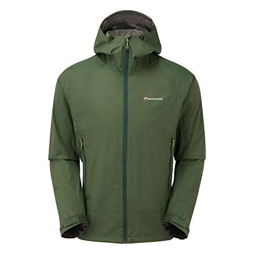 Montane Atomic Outdoor Jacke - SS20 - XL