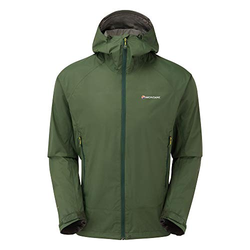 Montane Atomic Outdoor Jacket – SS20