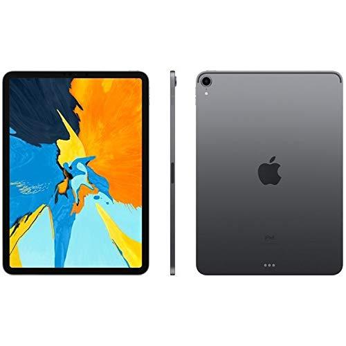 Ipad Pro Apple, Tela Liquid Retina 11, 1 Tb, Cinza Espacial, Wi-fi - Mtxv2bz/a