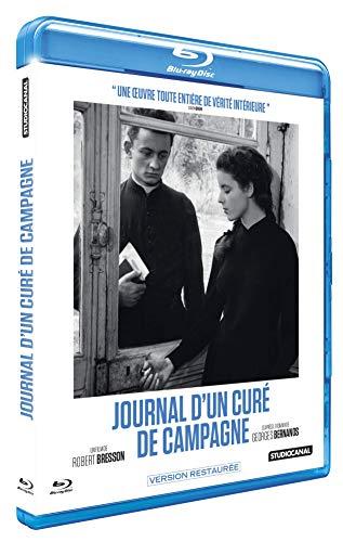 Journal d'un curé de Campagne [Blu-Ray]