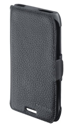Nokia CP-501 Handytasche schwarz