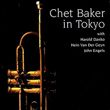 Chet Baker in Tokyo, Vol. 1