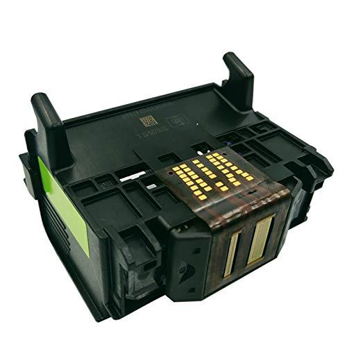 CXOAISMNMDS Reparar el Cabezal de impresión 920 HP920 920XL Cabezal de impresión FIT para HP 920 Cabezal de impresión Ajuste para HP OfficeJet 6000 7000 6500 6500A 7500 7500A HP920XL Impresora
