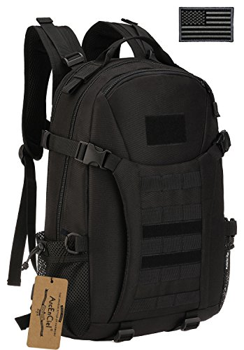 ArcEnCiel Motorcycle Backpack Tactical...