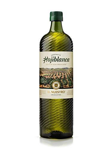 Hojiblanca - Aceite de oliva virgen extra - 1L