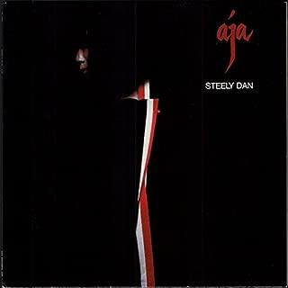 Steely Dan – Aja Label: ABC Records – AB 1006 Gatefold 12