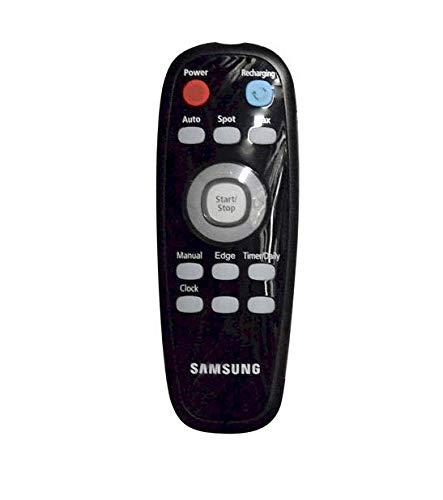 TELECOMMANDE VCR8855.EBONY NOIRE POUR PETIT ELECTROMENAGER SAMSUNG - DJ9600114G