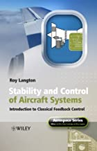 Stability and Control of Aircraft Systems: Introduction to Classical Feedback Control