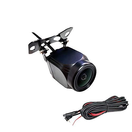 "Single Backup Rear Camera for Streaming Mirror Dash, ""True No-Light Night Vision"", ""Anti-Headlight"", ""Sony IMX 290 Starvis Sensor"", ""19201080P"", ""Best Backup Cam Until Now"""