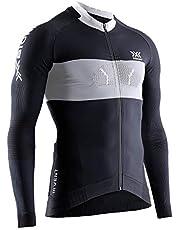 X-Bionic Invent 4.0 Cycling Race Zip Shirt lange mouwen heren fietsshirt wielersport heren MTB