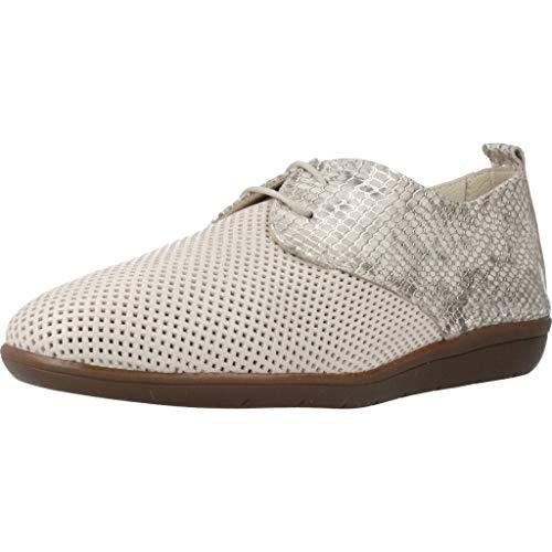 24 Horas Zapatos Cordones Mujer 24409 Mujer 38 EU