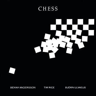 Best chess original cast Reviews