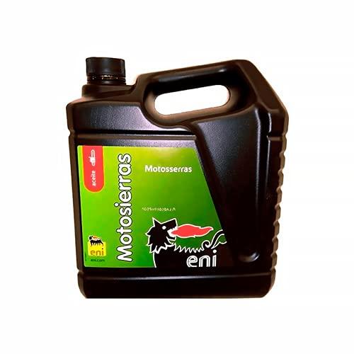 5. Aceite Eni - Agip para Cadenas Motosierras
