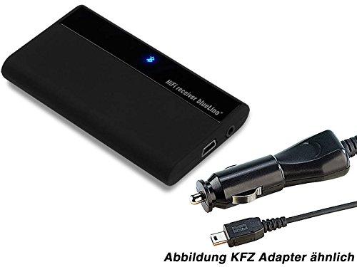 LinTech Bluetooth Musik Empfänger blueLino kfz