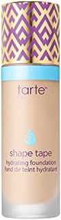 Tarte Double Duty Beauty Shape Tape Hydrating Foundation Fair Beige