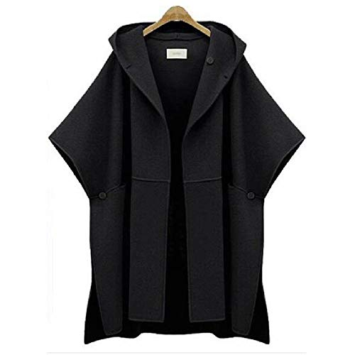 Herfst Winter Jas WomenCasual Wol Effen Jas Blazers Vrouwelijke Elegante Lange Jas Dames Plus Size Mode Office Jas