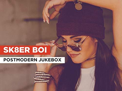 Sk8er Boi al estilo de Postmodern Jukebox
