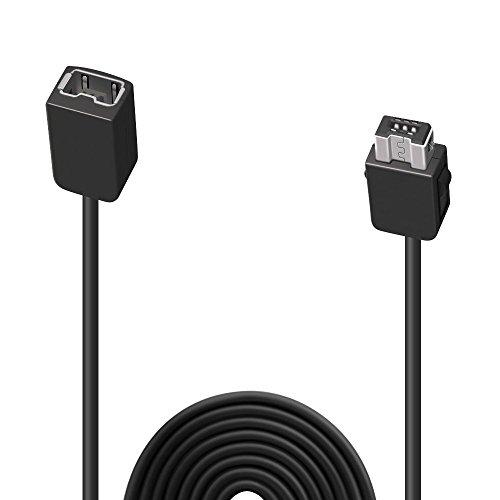 2pcs 1.8M 6ft Extension Cable for Nintendo NES...