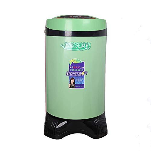 ZNDDB draagbare douche - warmwaterboiler type warmwaterdouche, capaciteit 80 liter, 220 V/2000 W, constante temperatuur 0-55 °, intelligent uitschakelen