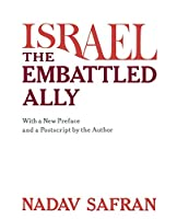 Israel―The Embattled Ally