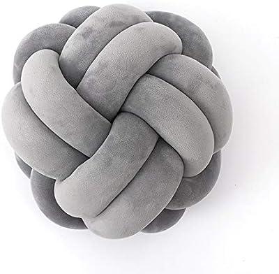 Amazon.com: Cyprinus Carpio Creative Knot Ball Rose Flower ...