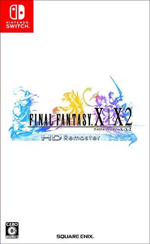 Square Enix Final Fantasy X / X-2 HD Remaster (Multi-idioma) (RegionFree) (Versión Japonesa)