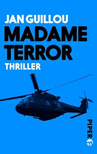 Madame Terror (Coq-Rouge-Reihe 11): Sonderauftrag für Hamilton