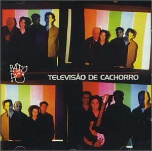 Televisao De Cachorro