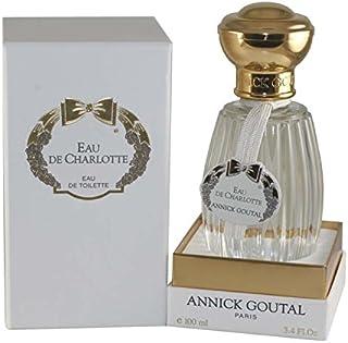 Eau De Charlotte By Annick Goutal For Women. Eau De Toilette Spray 3.4 Oz.