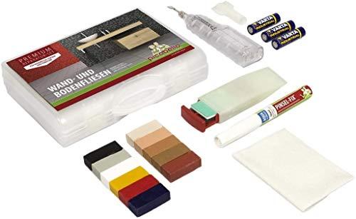 Picobello G61457 Fliesen Reparatur Set (Premium) -Wand-und Bodenfliesen